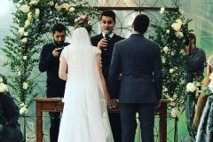 Casamento Camille e Diego